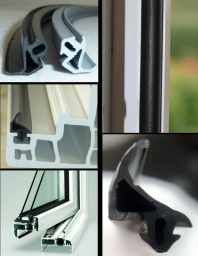 upvc window & door repairs - handles hinges seal