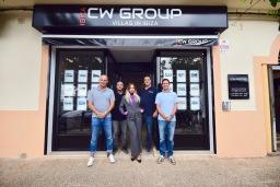 CW Group Team Ibiza