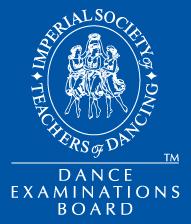 ISTD Logo