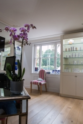 Spa and beauty shop