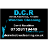 DCR Window Cleaning & Gutter Services