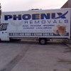 Phoenix Removals Ltd