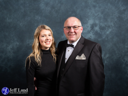 Black Tie Event Photography