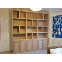 JS Carpentry & Joinery