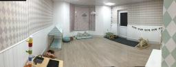 Waddler room (12 - 24 months)