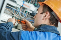 Electricians In Holywell