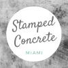 Stamped Concrete Miami