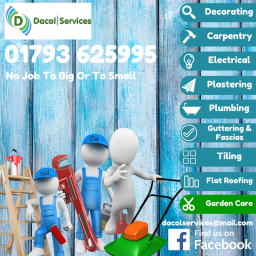 Home Improvements Swindon