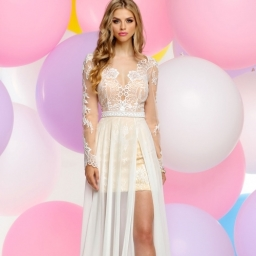 The beautiful Zoey Grey collection