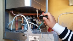 boiler installation and repairs