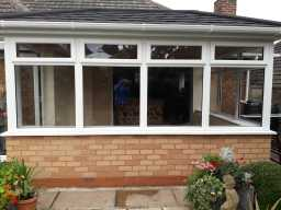 Conservatory Roof Sutton Coldfield