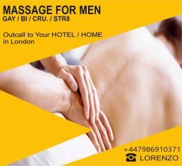 male massage london, gay male massage hotel home