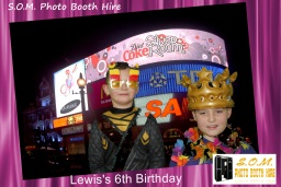 Photo Booth London