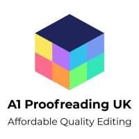 A1 Proofreading UK
