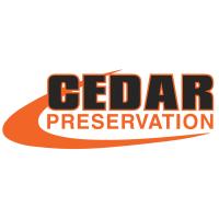 Cedar Preservation Ltd