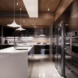 Kitchens in Leeds