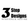 3 Step Designs