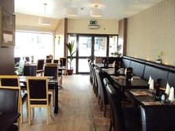 Veneziaa Italian Restaurant in Burton-on-Trent