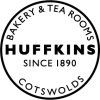 Huffkins at John Lewis Oxford Street,