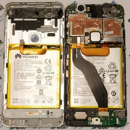 Nexus 6P battery replacement service near me