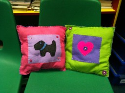 learn to sew after school