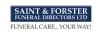Saint & Forster Funeral Directors Ltd