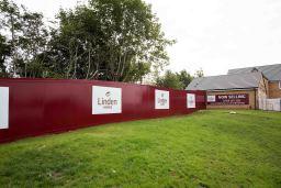 Fencing Contractors Leicester