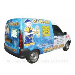 Mr Locks Locksmiths Cardiff Mobile Locksmiths