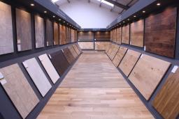 Wood And Laminate Flooring Range in Bangor