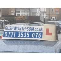 Rushworth School of Motoring