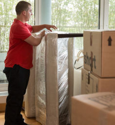Removals & Storage Basingstoke