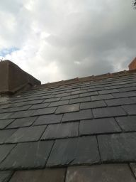 Slate Re Roof 2