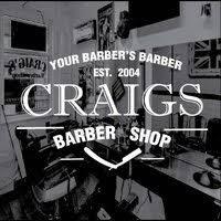 Craigs Barber Shop