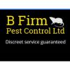 B Firm Pest Control Ltd