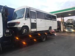 Vehicle Recovery and Transportation up to 7.5 tons