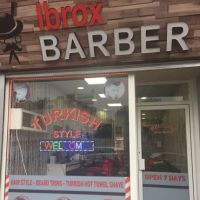 Ibrox Barber Turkish Style