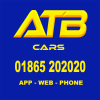 ATB TAXIS OXFORD