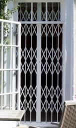 Crossguard Cx Patio Door