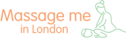 Official Logo for Massage me in London
