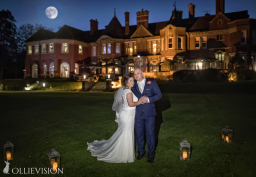 wedding photographers Leeds