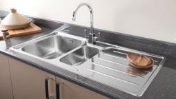 Kitchen Sink Installation Bristol