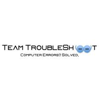 Team Troubleshoot