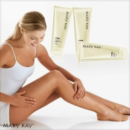 Satin Body Care - Cleanse, Buff & Hydrate. Suitable for all skin types. http://bit.ly/2n3exiu
