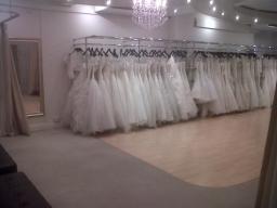 wedding dresses, bridesmaid dresses, Chester, weddings