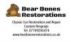 Bear Bones Restorations