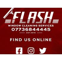 Flash Window Cleaning Services