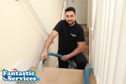 Carpet Cleaning - Fantastic Services