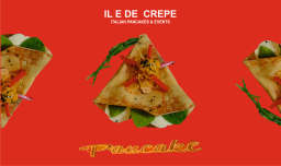 Crepes Creperie London