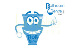 Loo character design for Bathroom Centre Stirling