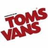 Tom's Vans - Your Local Man and Van